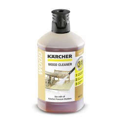 Kärcher Plug'n'Clean Wood