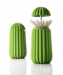 Kaktus tandstikholder