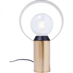 KARE DESIGN Bordlampe Miracle Ring LED