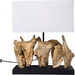 Kare Design Bordlampe, Nature Vertical