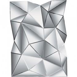 KARE DESIGN Spejl, Prisma (140x105)