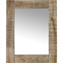 Kare Design Spejl, Puro 100x80cm