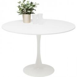 KARE DESIGN Spisebord Schickeria Ø110 cm