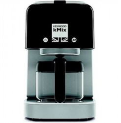 Kenwood COX750BK Kaffebrygger