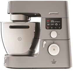 Kenwood KCC9060S Chef Gourmet røremaskine