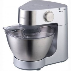 Kenwood Køkkenmaskine KM286 Sølv