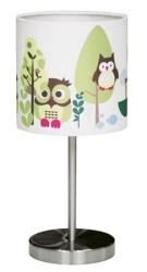 Kids Concept Pumpkin bordlampe