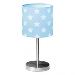Kids Concept Star bordlampe – Blå