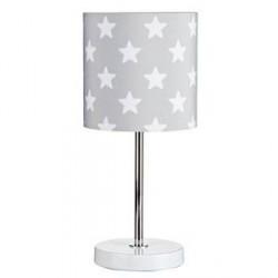 Kids Concept Star bordlampe – Grå