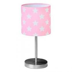 Kids Concept Star bordlampe – Lyserød