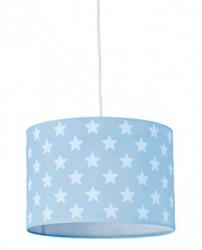 Kids Concept Star taglampe ? Blå