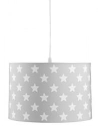 Kids Concept Star taglampe ? Grå