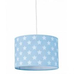 Kids Concept Star taglampe – Blå
