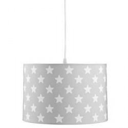 Kids Concept Star taglampe – Grå