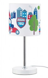 Kids Concept Turbo bordlampe
