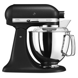 KitchenAid 175EBK røremaskine - Rustik sort