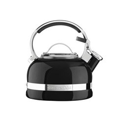 KitchenAid 20OB fløjtekedel 1,9 liter - sort