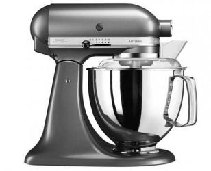 KitchenAid Artisan 175 Køkkenmaskine 4,8 liter Grafit Metallic
