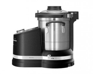 KitchenAid Artisan cookprocessor lava - 2,5 liter