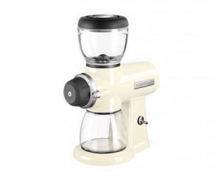 KitchenAid Artisan kaffekværn crème 200g
