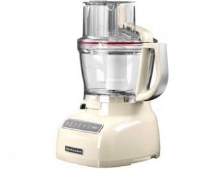 KitchenAid Foodprocessor crème, 3,1 liter