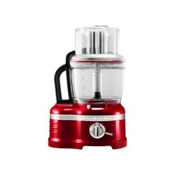 Kitchenaid FP II RØD METALL