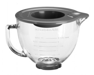 Kitchenaid GLASSKÅL 4,83 l.