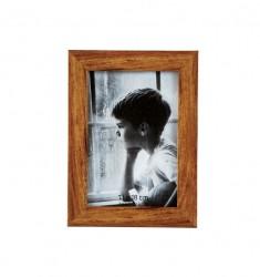 KJ Collection - Billedramme - 13 x 18 cm - Natur