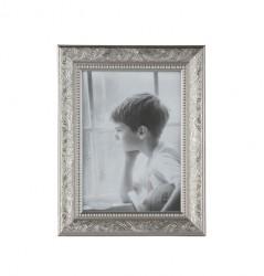 KJ Collection - Billedramme - 13 x 18 cm - Sølv