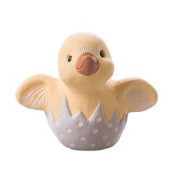 Klarborg påskefigur - Forår - Kylling Snulle