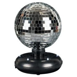 Klassisk diskokugle - Mirror Disco Ball