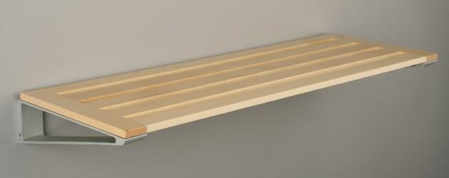 KNAX Skohylde - 60 cm - Ahorn