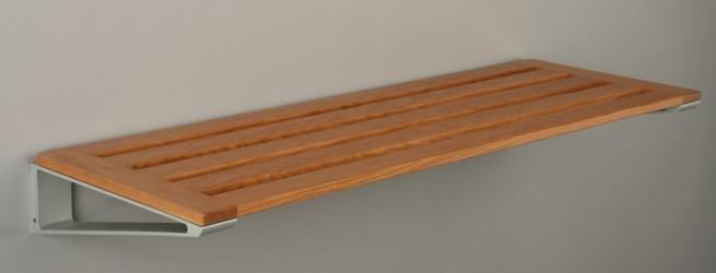 KNAX Skohylde - 80 cm - Kirsebær