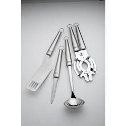 Køkkenredskabssæt ERGO m 4 dele