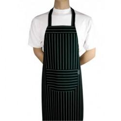 Kokkeforklæde. Big Stripe. Chaud Devant