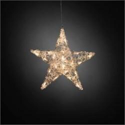 Konstsmide LED stjerne