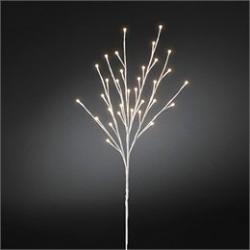 Konstsmide lysgren med 32 LED-lys