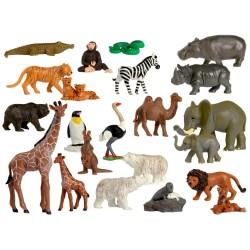 KREA vilde dyr