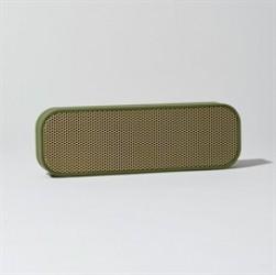 Kreafunk aGroove højtaler i army