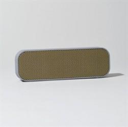 Kreafunk aGroove højtaler i grå