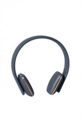 Kreafunk aHead høretelefoner i blå