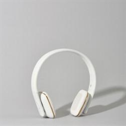 Kreafunk aHead høretelefoner i hvid