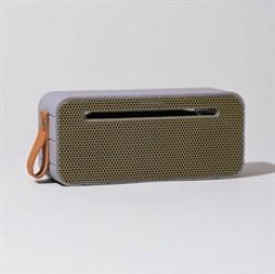 Kreafunk aMove højtaler i grå