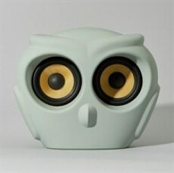 Kreafunk aOwl højtaler - flere farver