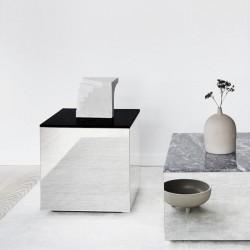 Kristina Dam Studio - Sidebord - Mirror table, small