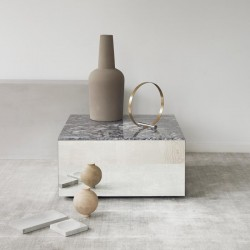 Kristina Dam Studio - Sofabord - Mirror table