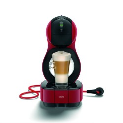 Krups Dolce Gusto Lumio Red