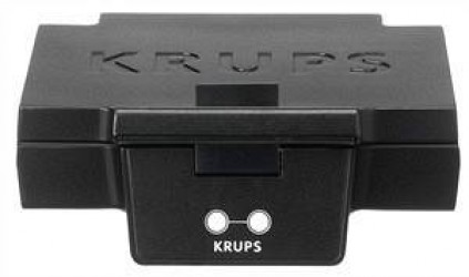 KRUPS Grcic Sandwichgrill