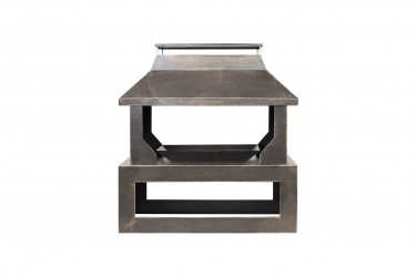 LA HACIENDA Stonehurst udepejs - bronzefinish stål