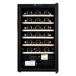 La Sommeliere CVD50 vinkøleskab